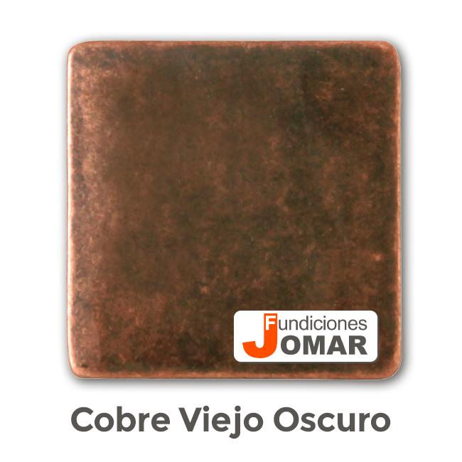 JOMAR COBRE VIEJO OSCURO