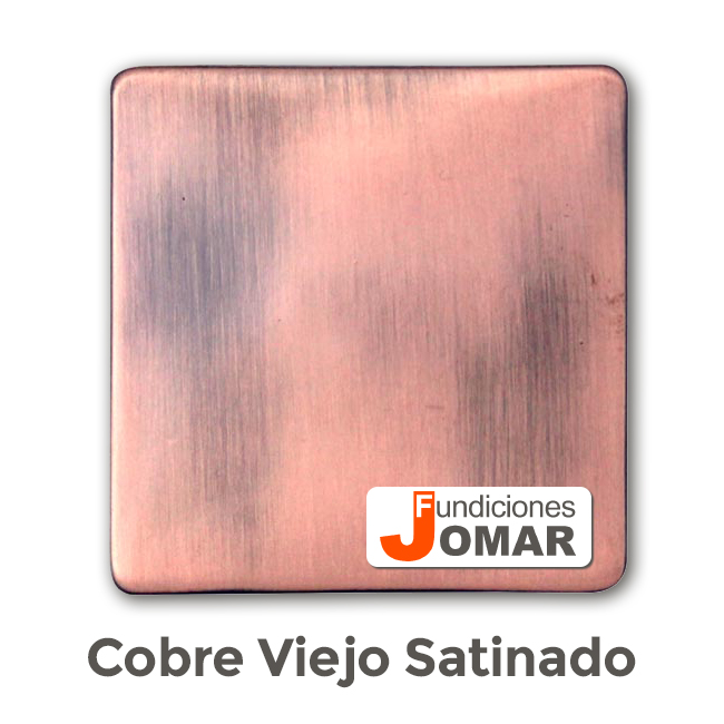 JOMAR COBRE VIEJO SATINADO