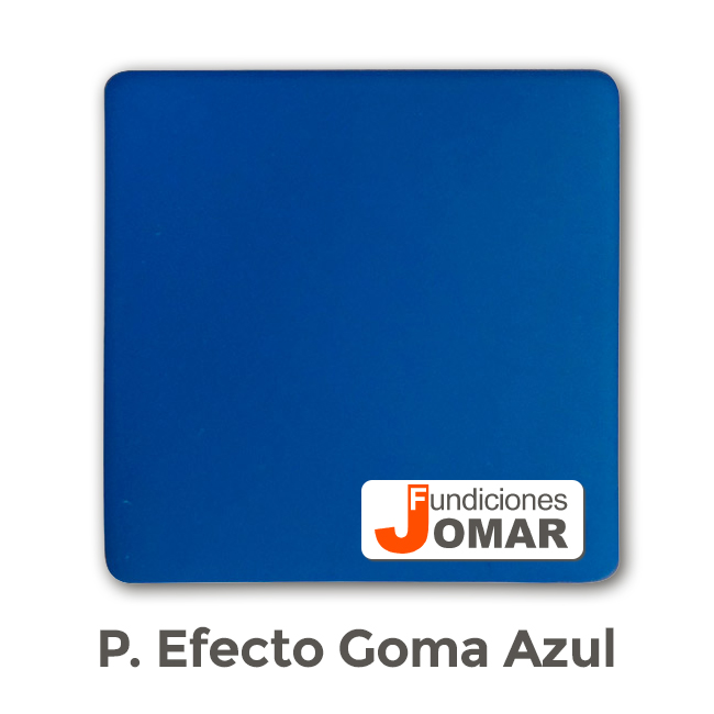 JOMAR EFECTO GOMA AZUL