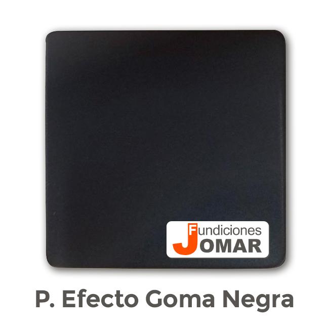 JOMAR EFECTO GOMA NEGRA