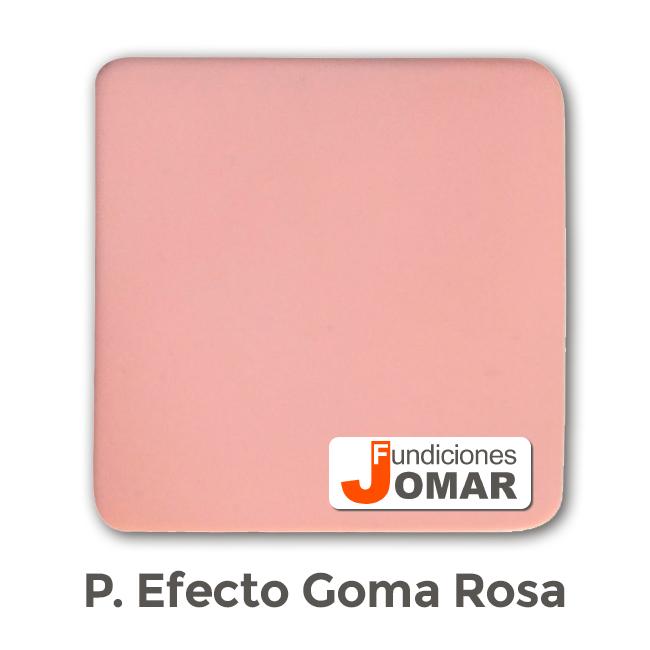 JOMAR EFECTO GOMA ROSA