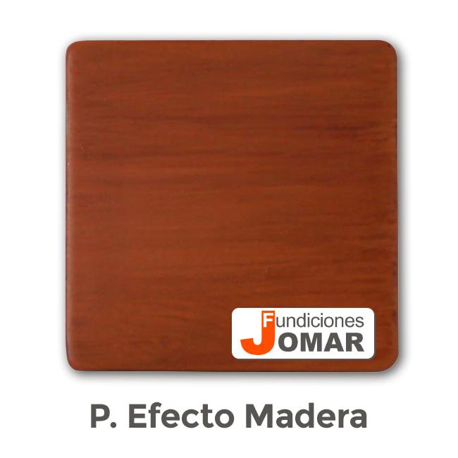 JOMAR EFECTO MADERA