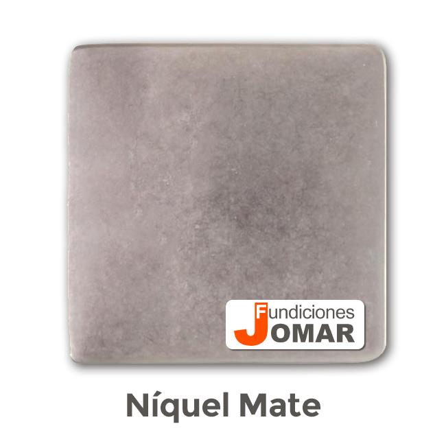 JOMAR NÍQUEL MATE