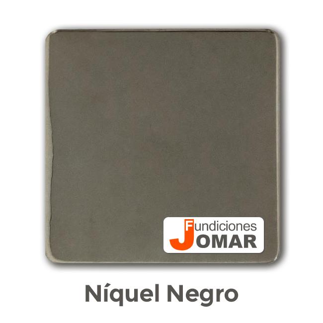 JOMAR NIQUEL NEGRO