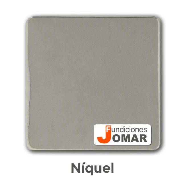 JOMAR NIQUEL