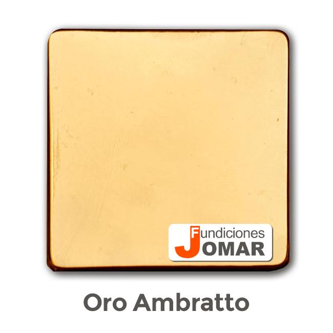 JOMAR ORO AMBRATTO