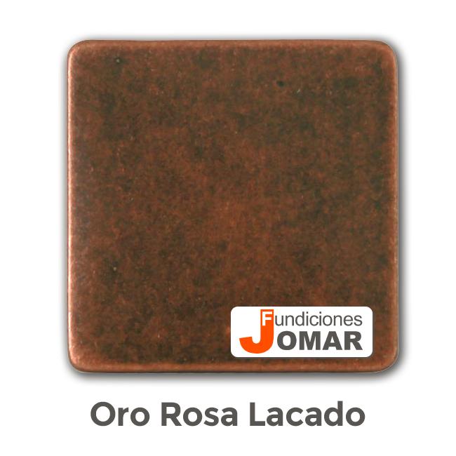 JOMAR ORO ROSA FREE LACADO