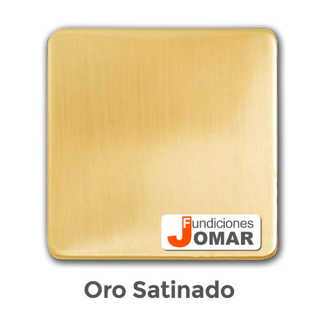 JOMAR ORO SATINADO