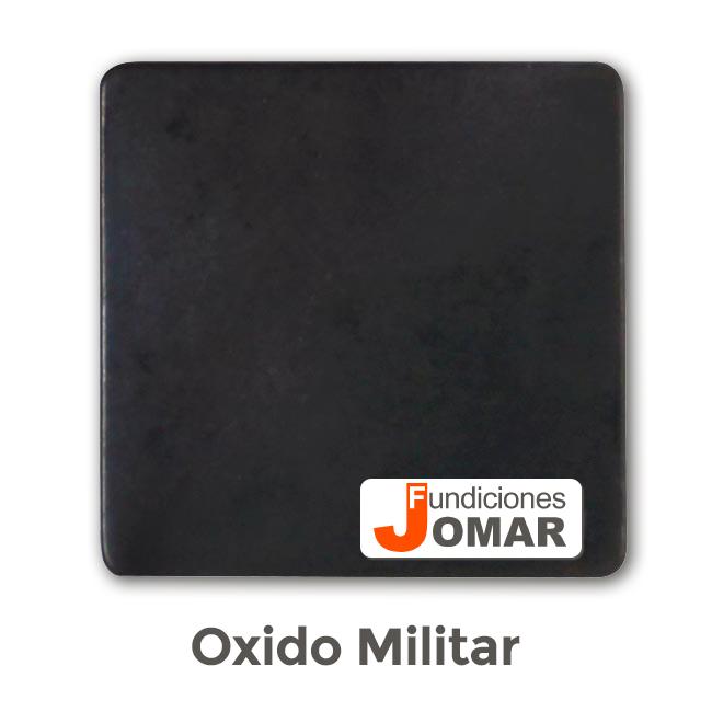 JOMAR OXIDO MILITAR