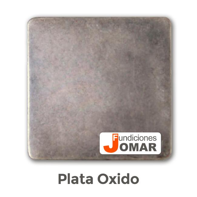 JOMAR PLATA ÓXIDO