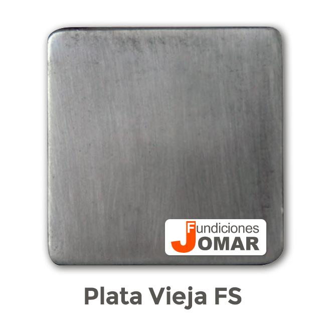 JOMAR PLATA VIEJA FREE SATINADO